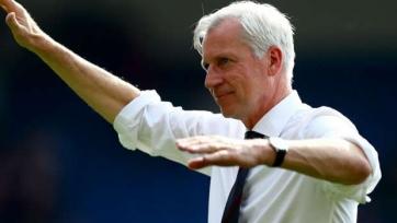 Алан Пардью: «В матче с «Саутгемптоном» нам нужна победа, мы очень мотивированы»