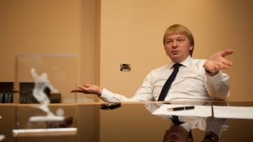 Сергей Палкин: «Если бы было адекватное решение по Ярмоленко, Зозуля бы тысячу раз подумал, делать ему это или нет, я вас уверяю»