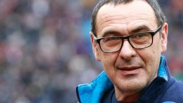 Маурицио Сарри: «В матче с «Фрозиноне» будет трудно, но правильный менталитет поможет нам»