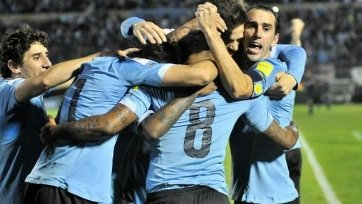Уругвай: Есть окончательная заявка на Копа Америка