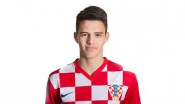 «Вольфсбург» подписывает хорватского таланта