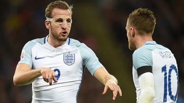 Кейн: «Я всегда был преданным болельщиком сборной Англии»