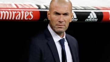Зидан: «Не знаю, заслужил ли я остаться у руля «Реала» на следующий сезон»