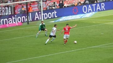 Левандовски стал первым легионером, кому удалось забить в Бундеслиге 30 голов