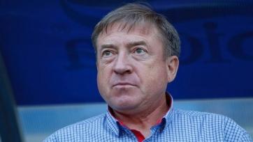Наставника «Говерлы» Вячеслава Грозного госпитализировали прямо во время матча с «Волынью»