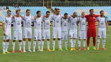 «Черноморец» на последних минутах вырвал победу у «Стали»