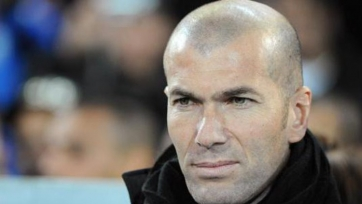Зинедин Зидан: «Мы разочарованы, но «Барселона» заслужила титул»