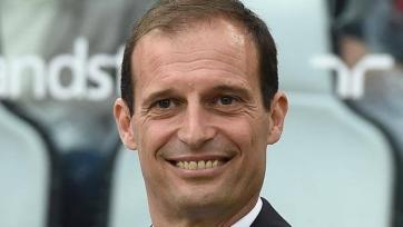 Массимилиано Аллегри: «Теперь цель – победа в Кубке»