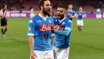 «Милан» остаётся без еврокубков, «Наполи» сыграет в Лиге чемпионов