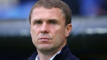 Ребров: «В сборной Украины работают опытные специалисты, которые смогут создать нормальную атмосферу в коллективе»