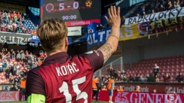 Радослав Ковач завершил профессиональную карьеру
