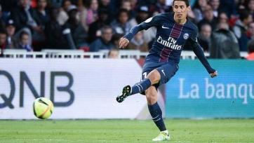 Ди Мария побил рекорд Лиги 1 по количеству голевых передач за сезон