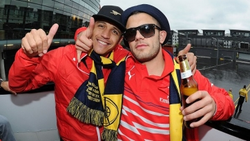 Гвардиола положил глаз на двух футболистов «Арсенала»