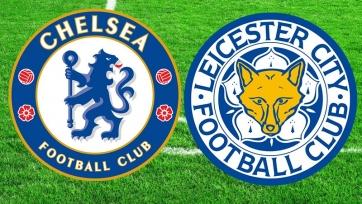 «Челси» - «Лестер», онлайн-трансляция. Стартовые составы команд
