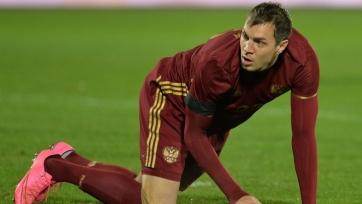 Дзюба: «Слуцкий – самый сильный современный тренер России»