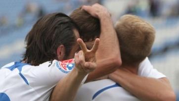 Первым чемпионом Крыма по футболу стала «ТСК-Таврия»