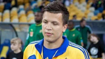 Коноплянка: «Ярмоленко в чемпионате Украины играет уже на одной ноге, ему пора уезжать»