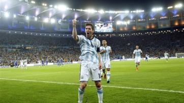 Рикельме: «Аргентина не выиграет Кубок Америки, только если Месси будет травмирован»