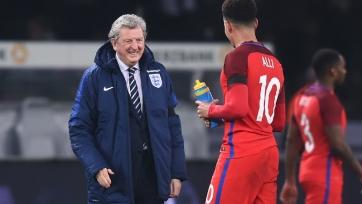 Обнародована расширенная заявка английской сборной на Евро-2016