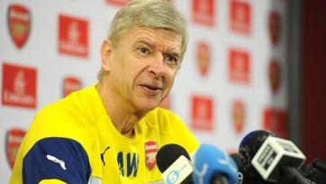 Венгер: «Нам удался хороший финиш сезона»
