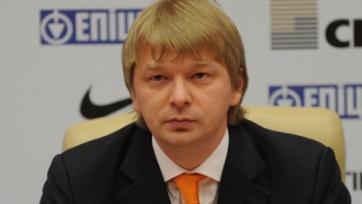 Сергей Палкин считает позорным проведение финала Кубка Украины во Львове
