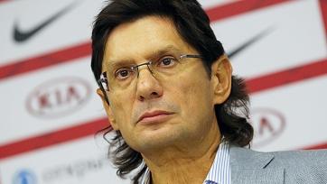 Леонид Федун считает, что пятое место – это провал для «Спартака»