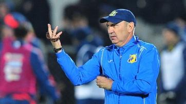 Курбан Бердыев: «Я хотел бы остаться, но это зависит от многих факторов»