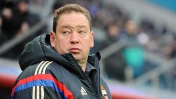 Гинер считает, что Слуцкий готов возглавить топ-клуб из Европы