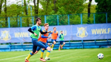 Ерохин: «У «Ростова» ещё есть шанс стать чемпионом»
