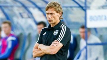 Официально: «Кубань» не планирует приглашать Карпина