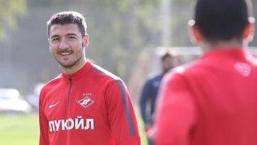 Боккетти: «Кто победит, если в ЛЕ встретятся «Спартак» и «Милан»? Конечно «Спартак»