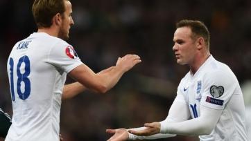 Руни: «Чувствую, что английская сборная способна одолеть любого оппонента»