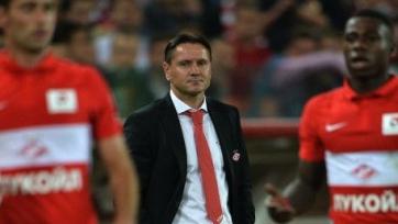 Квинси Промес: «Понимаю Аленичева, он работал с «Арсеналом», и не один год»