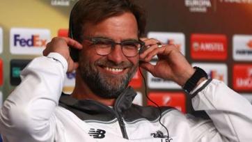 Юрген Клопп назвал испанский чемпионат лучшим в мире