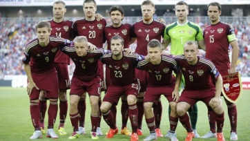 Состав российской сборной на Евро-2016 объявят лишь после окончания чемпионата России