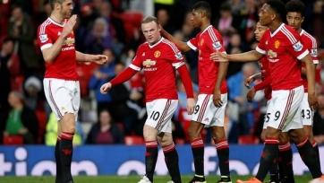 «Манчестер Юнайтед» одолел «Борнмут» в последнем матче АПЛ