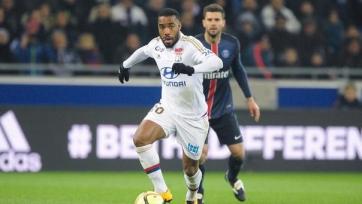 Ляказетт может сменить один французский клуб на другой