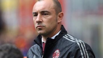 Брокки: «К финалу Кубка Италии «Милан» не готов»
