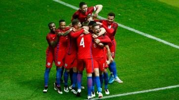 Фанаты английской сборной выбрали оптимальный состав на Евро-2016