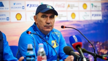 «Спортфакт»: Федун готов предоставить Бердыеву трёхлетний контракт и полный карт-бланш в плане трансферной политики