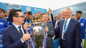 Представитель правления «Лестера»: «Мы подпишем парочку потрясающих футболистов»