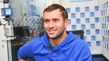 Александр Кержаков: «Саенко качнул на очень приличные деньги меня и других футболистов»