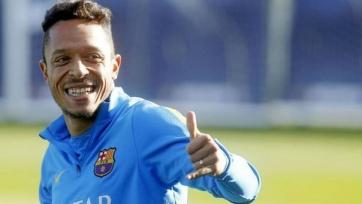 Адриано находится в одном шаге от перехода в «Лацио»