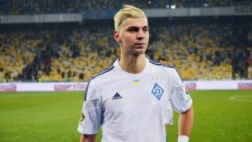 Защитник киевского «Динамо» попал в сферу интересов дортмундской «Боруссии»