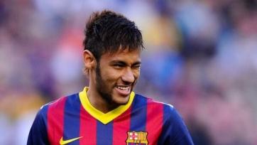 Неймар до конца мая должен подписать новый контракт с «Барселоной»