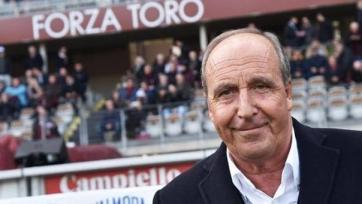 Новым наставником сборной Италии станет Вентура