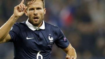 Кабай: «У Франции есть хороший шанс выиграть домашнее Евро»
