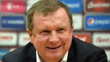 Чехи обнародовали расширенную заявку на Евро-2016