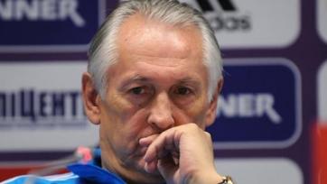 Фоменко огласил предварительную заявку украинцев на Евро, Селезнёва в ней нет