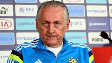 Фоменко: «Надеюсь, все эмоции — и положительные, и отрицательные, только помогут нашим игрокам показать результат»
